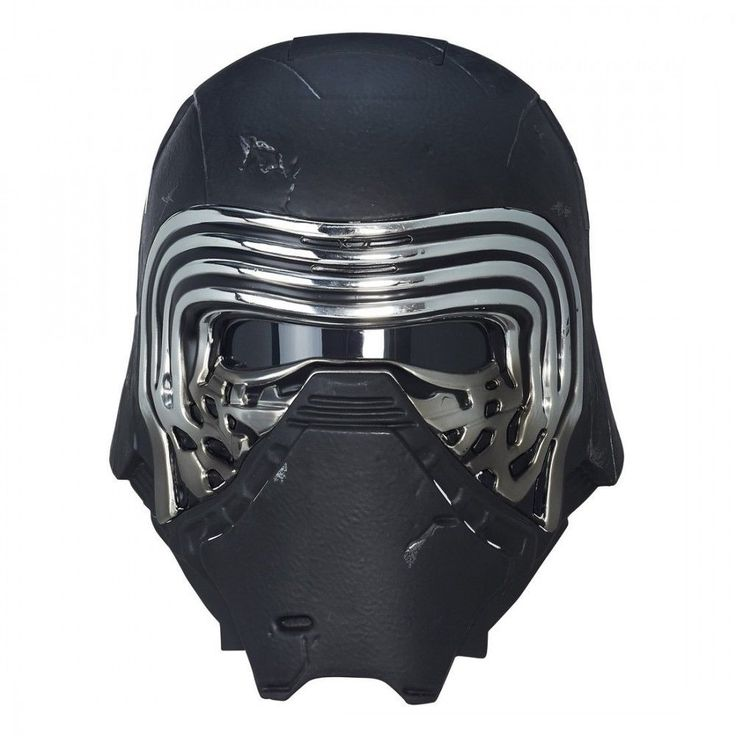 Tomy Star Wars Voice Changer Helmet Cairo Wren Black Series From Japan F/S NEW #Tomy