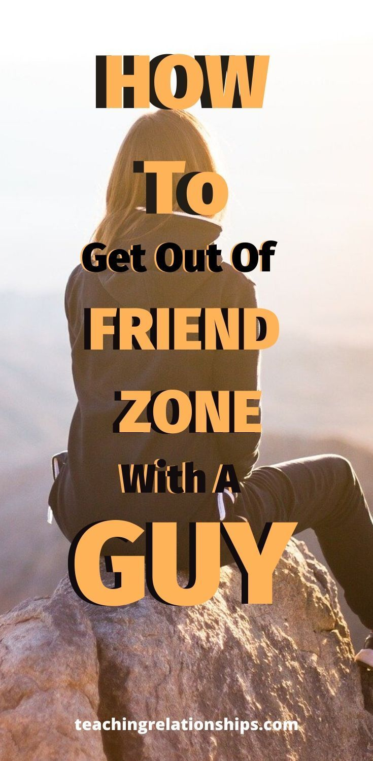 7d58a277327154a115361928053bd490 - How To Get Out Of The Friend Zone Book