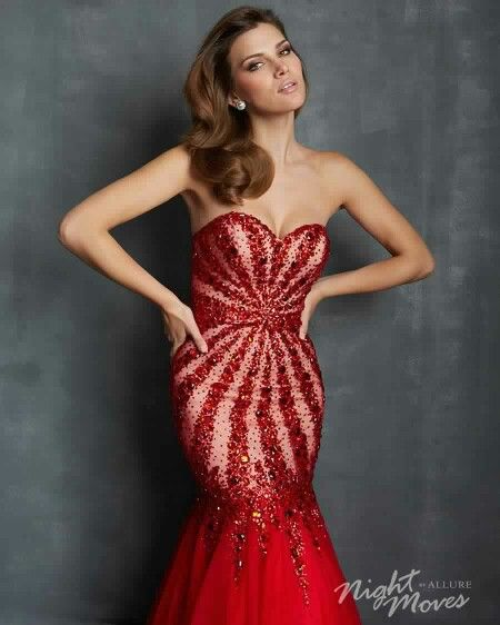 11 best Prom 2K14 images on Pinterest | Abendkleid ...