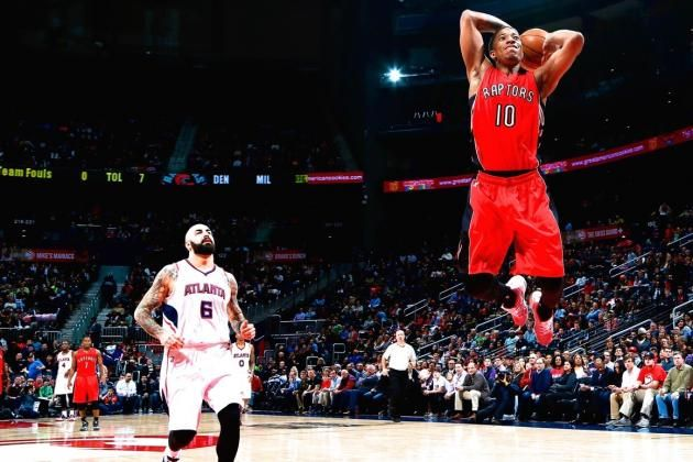 Toronto Raptors vs Atlanta Hawks live stream NBA online   Toronto Raptors vs Atlanta Hawks live stream NBA online on March 10-2016  Toronto Raptors two top teams in the Eastern Conference battle to host the Atlanta Hawks at the Air Canada Centre in the regular season of the National Basketball Association.  Confrontation is March 10 at 7:30 pm ET.  The second battle between the two teams they also have two conference after the exciting events haeyayi.  Both make it to the playoffs so the…
