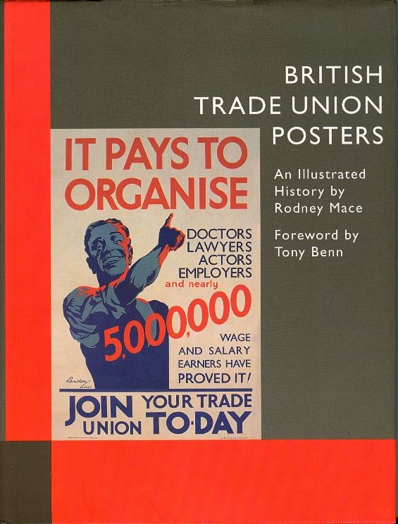 British Trade Union Posters