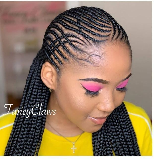 2019 2020 Gorgeous Braided Hairstyles Ani Exclusive Natural Hair Braids Cool Braid Hairstyles Hair Styles