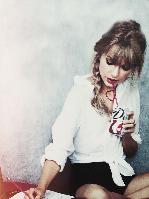 you can't even deny that she's perfect