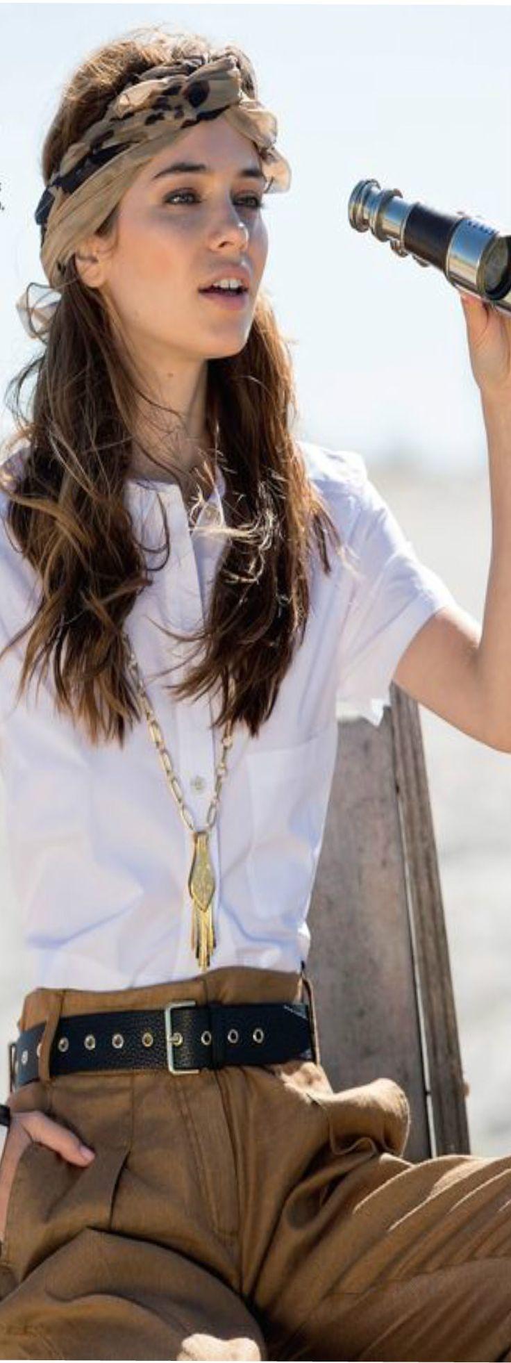 Safari Chic - Best 25+ Safari Chic Ideas On Pinterest Harem Pants Outfit
