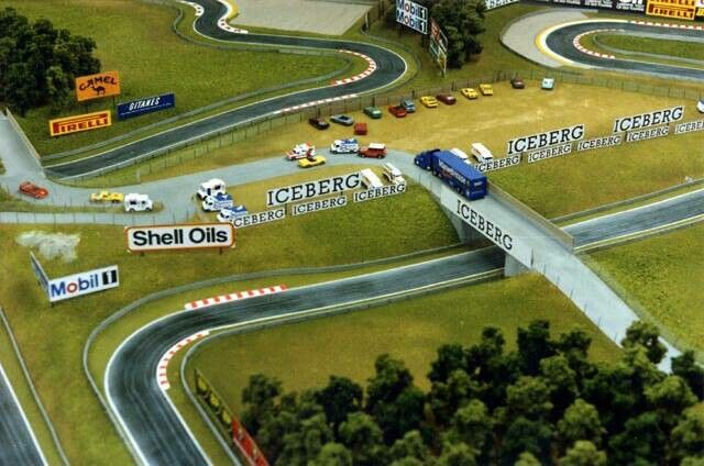 141 best images about slot cars on pinterest ho slot for Afx templates