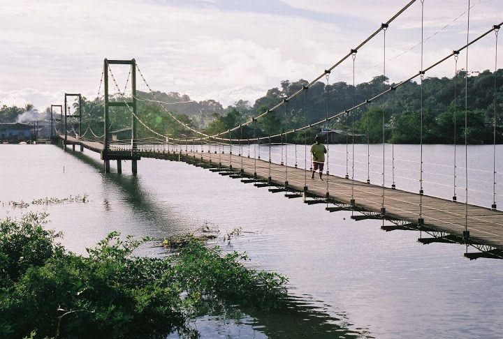 Bahia Solano, Choco, Colombia