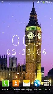 Top Android Countdown Live Wallpaper – Countdown Live Wallpaper Free Download
