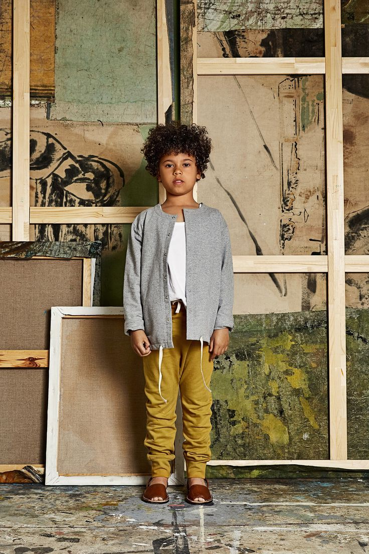 Gray Label Spring/Summer 17 Collection   Available on Smallable : http://en.smallable.com/gray-label  Boys. Girls. Toddlers. Childrenswear. Fashion. Summer. Outfits. Clothes. Smallable