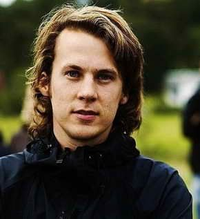 "Bård Ylvisåker is officially hot. From ""I kveld med Ylvis""/Ylvis"