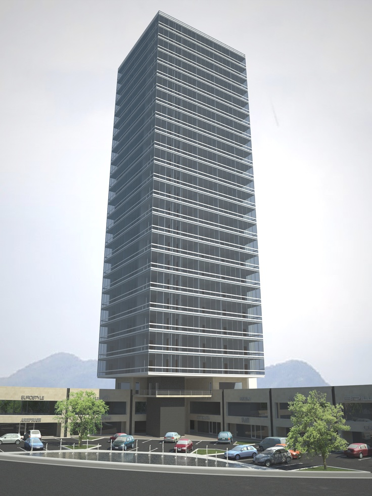 Torre GS