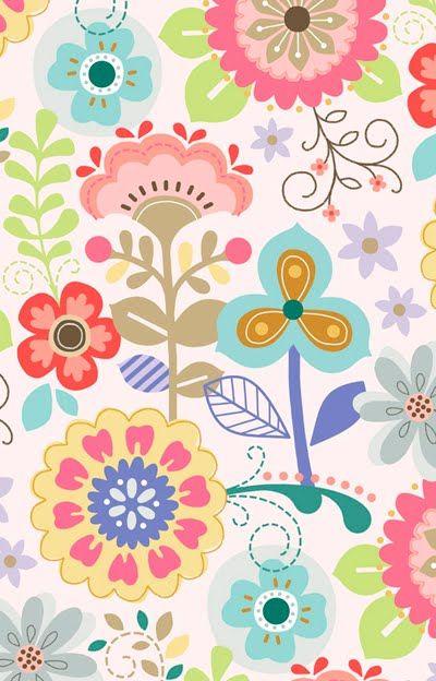 print & pattern: SURTEX 2012 - jill mcdonald
