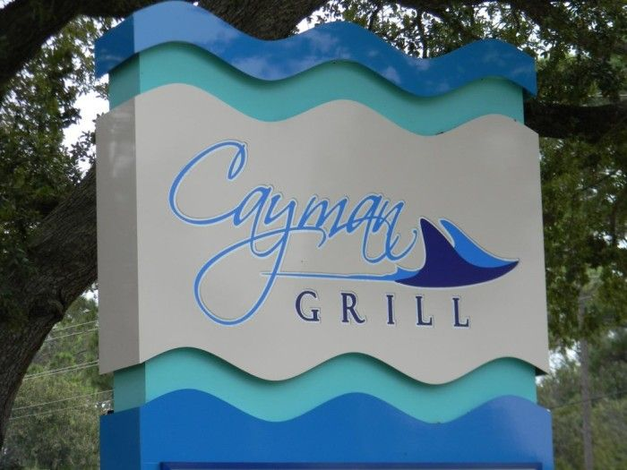 25 best ideas about orange beach alabama on pinterest for Fish river grill gulf shores