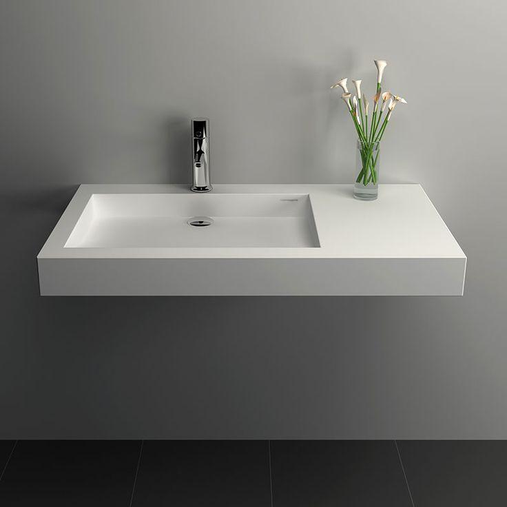 17 besten Lavabos Design Bilder auf Pinterest | Halbes badezimmer ...