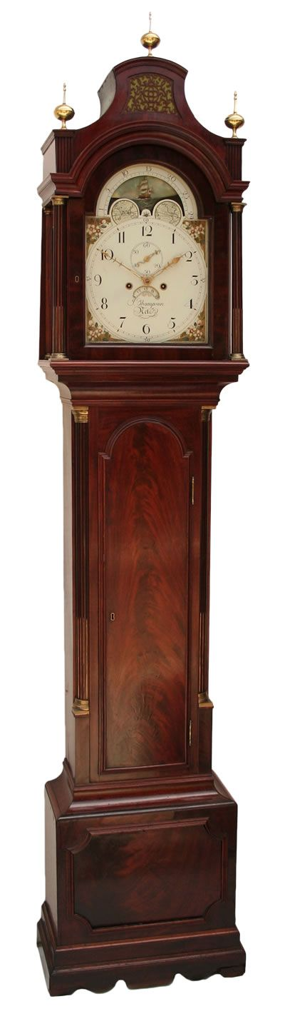 How To Build A Grandfather Clock Case Woodworking