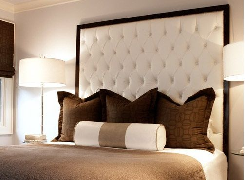 140 best products beds and headboards images on pinterest for Interior design king size bed