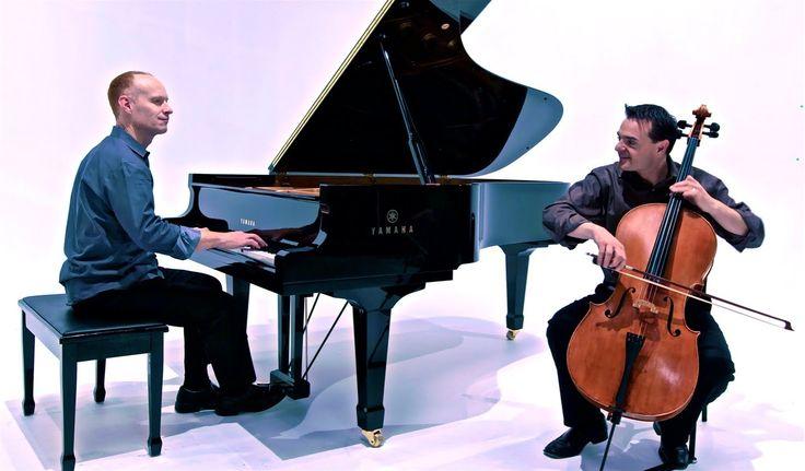 Piano guys wedding