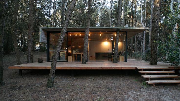 Besonias Almeida Arquitectos   Mar Azul House