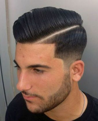 nice Korean Boy Hairstyle 2016 Pictures