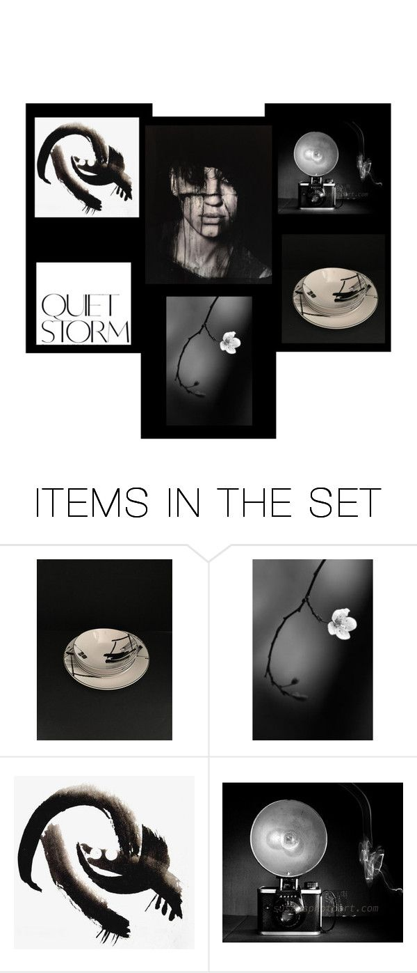 """Quiet Storm"" by info-3buu ❤ liked on Polyvore featuring art, thefreshones, etsyfresh and etsyart"