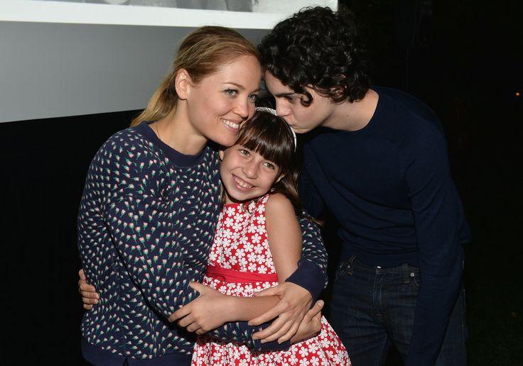 'Parenthood' Special Screening in San Marino.Actors Erika ...