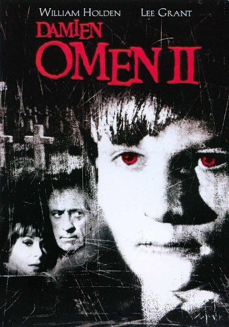 Damien: Omen II (1978) BluRay 720p 800MB Release Date: 9 June 1978 (USA) Director: Don Taylor, Mike Hodges | Genre: Horror Cast: William Holden, Lee Grant, Jonathan Scott-Taylor Resolution: 1280×544 | File Size: 800.59 MiB | Duration: 1h 46mn
