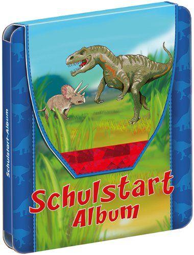 Schulstart-Album Jungen: Amazon.de: Andreas Mack: Bücher