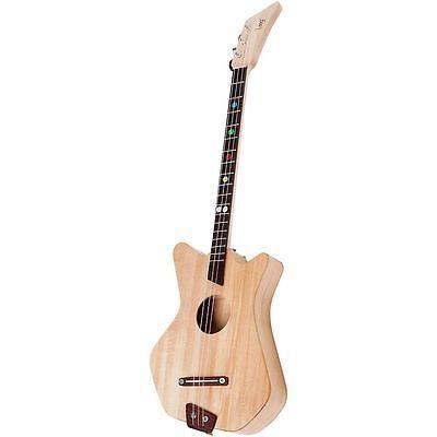 2 of 4: Loog Guitars II 3-Stringed Acoustic Guitar Kit