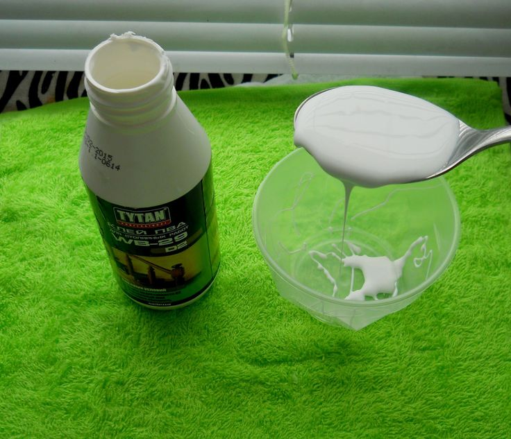 Рецепт пластичного холодного фарфора-пошаговый фото МК