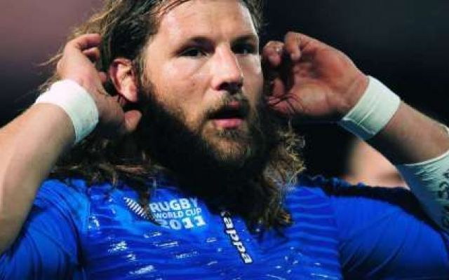 Tempi duri in arrivo per Martin Castrogiovanni #sfogo #castrogiovanni #rugby #squalifica