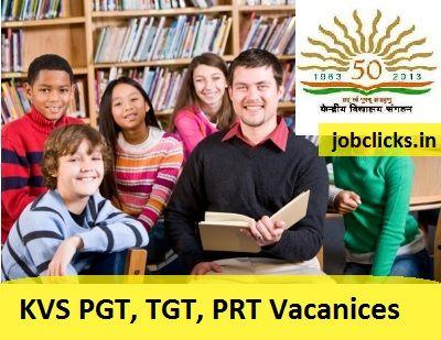 Kendriya Vidyalaya Sangathan hiring for 6205 teaching posts. Appply Online KVS…