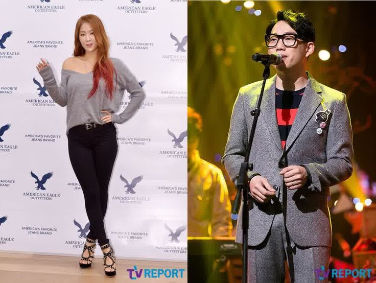 SISTAR's Soyou to collaborate with 10cm's Kwon Jung-yeol for duet