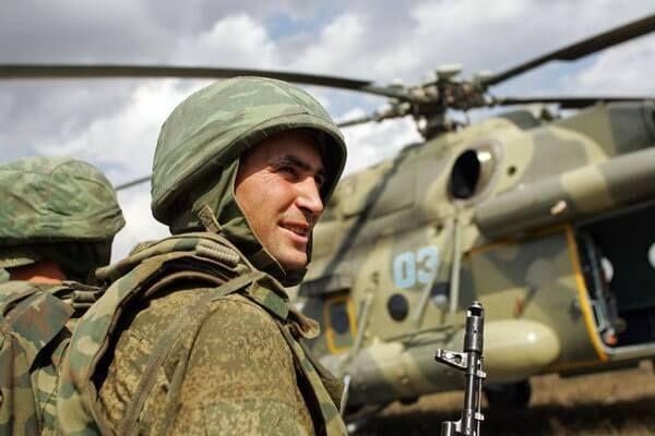 Россия захватит Беларусь, чтобы заставить Запад сдаться – эксперт