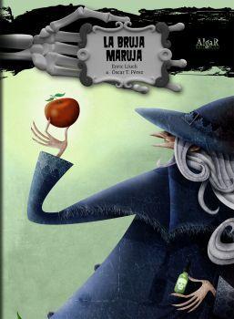 La bruja Maruja no para de meterse en líos. El último ha sido en la casa de chocolate de Hänsel y Gretel, donde ha pedido que la trasladen. ¿Qué hará la bruja Mandona cuando sepa que ha dejado el cuento patas arriba?
