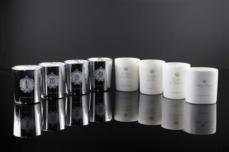 Collection Arty Fragrance #scentedcandles