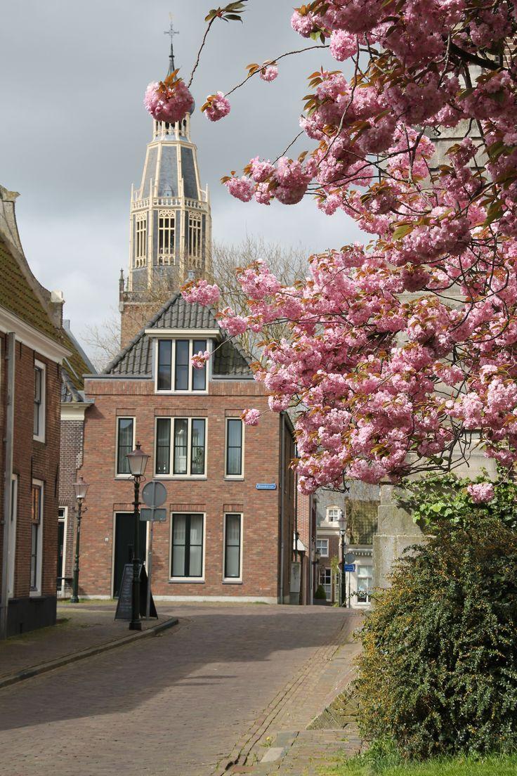 Enkhuizen The #Netherlands