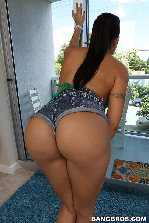 ass gallery curvey female ameteur