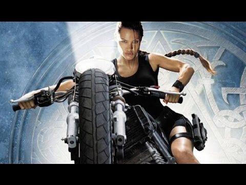 Tomb Raider-продолжение