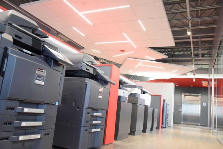 The impact of technology to the traditional office structure