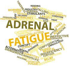 La stanchezza surrenale o fatica cronica e' l' incapacità delle vostre ghiandole surrenali di regolare il cortisolo in maniera equilibrata. Sintomi da stanchezza surrenale stanchezza al risveglio mancanza di concentrazione e memorizzazione fatica cronica quotidiana irrascibilità e nervosismo allergie e intolleranze aspecifiche pressione bassa e ipoglicemia desiderio di carboidrati insulinici e zuccheri semplici desiderio di[...]
