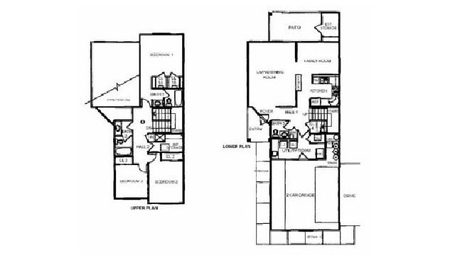 Pin By Casey Hadfield On House Lincoln Military Housing Floor Plans Military Housing