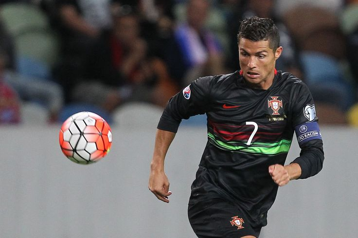 Euro 2016 draw: Cristiano Ronaldo and Portugal gifted an easy Group F sbnation.com #EURO2016 #Portugal