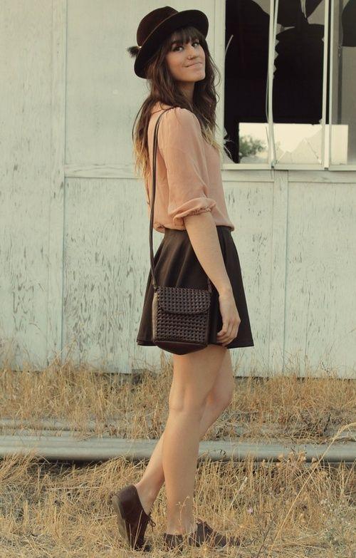 Girl Next Door Clothing Style | www.pixshark.com - Images ...