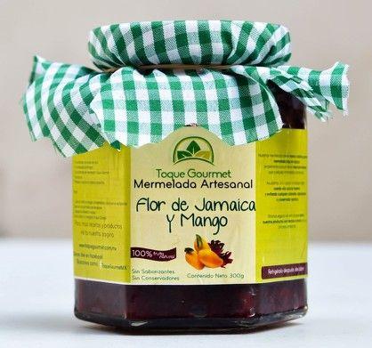 Mermeladas gourmet Monterrey - mermeladas artesanales