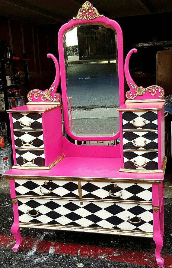 Pin By Amber Edwards On Furniture That Rocks Vanity