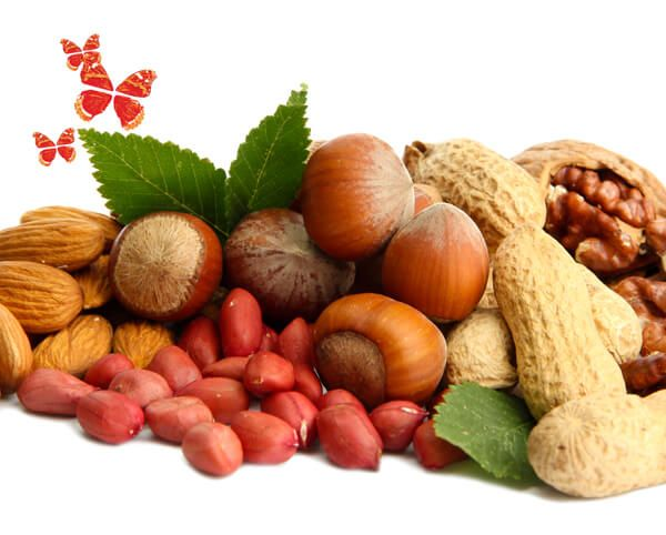 Faça substituições alimentares inteligentes para perder peso