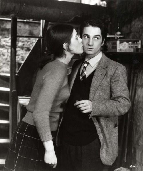 Baisers Volés, de François Truffaut, France, 1968, 1h30 • avec Jean-Pierre Léaud, Claude Jade, Daniel Ceccaldi, 16/02/16