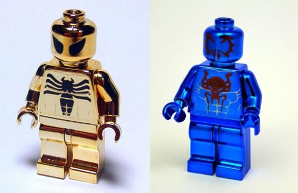 die besten 25 lego figuren ideen auf pinterest selber lego bauen bilderrahmen gestalten und. Black Bedroom Furniture Sets. Home Design Ideas