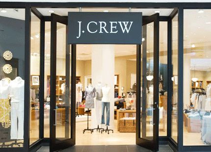 How to Save at J.Crew
