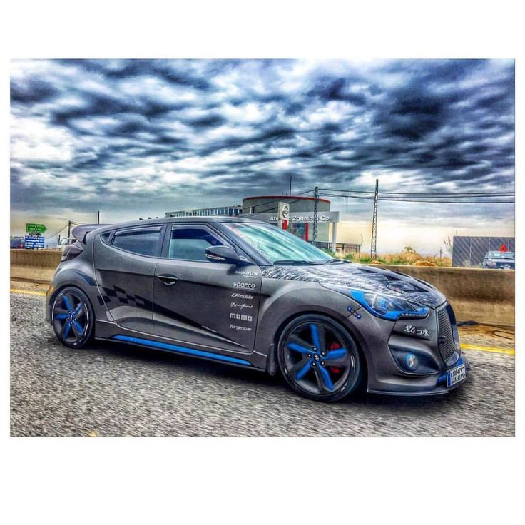Used Hyundai Veloster Turbo Nc: Best 10+ Hyundai Veloster Ideas On Pinterest