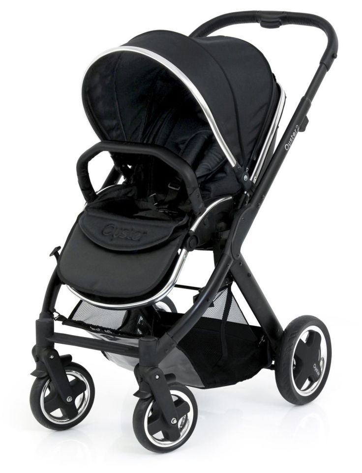 I'm shopping Babystyle Oyster2 Pushchair in the Mothercare iPhone app.